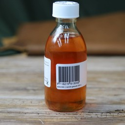 Linseed oil cooked 200 cl