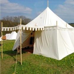 Landsknecht-Zelte