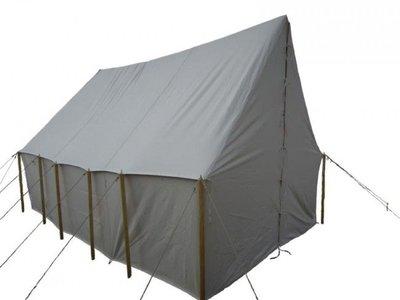 Namioty ścienne