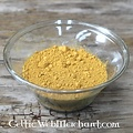 Pigmento giallo ocra, JCLES 100 grammi