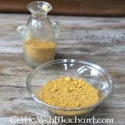 Pigment ochre yellow, JCLES 100 grams