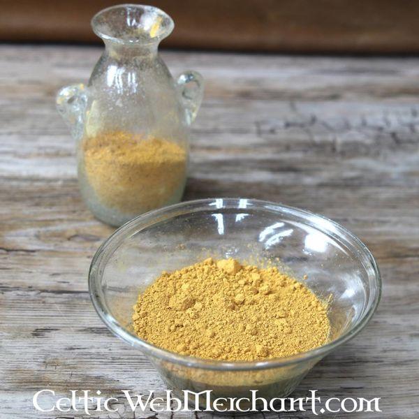 Pigment ocre jaune, JCLES 100 grammes