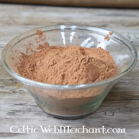 Pigmento rubia tinctorum 200 grammi