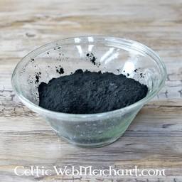 Knochen, Elfenbein schwarzes Pigment 1 kg