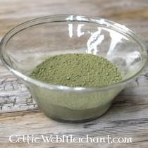 Umber verde 100 gramas
