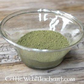 Grøn umber 100 gram
