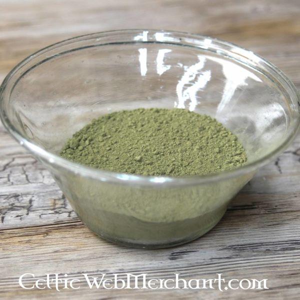 Zielona umbra 100 gramów