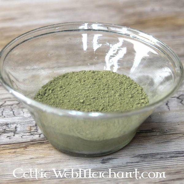 Green umber 100 grams