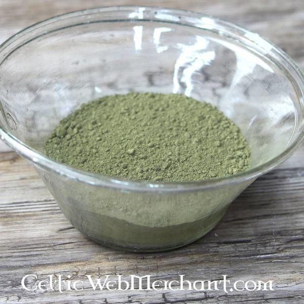 Grüne Umbra 100 Gramm