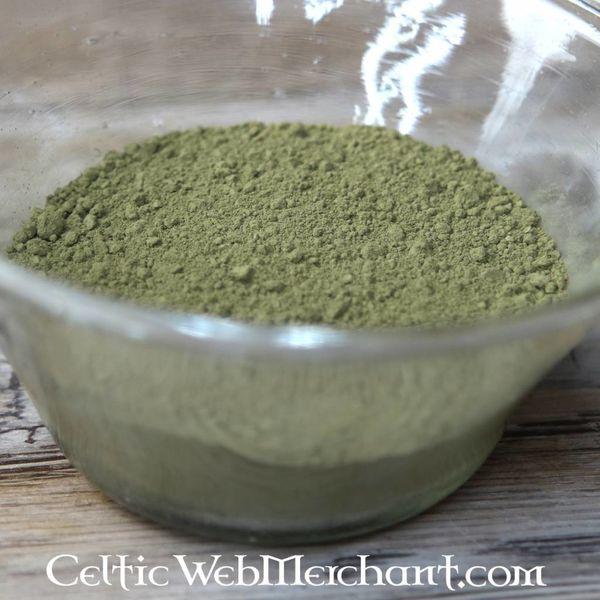 Grøn umbra 1 kg