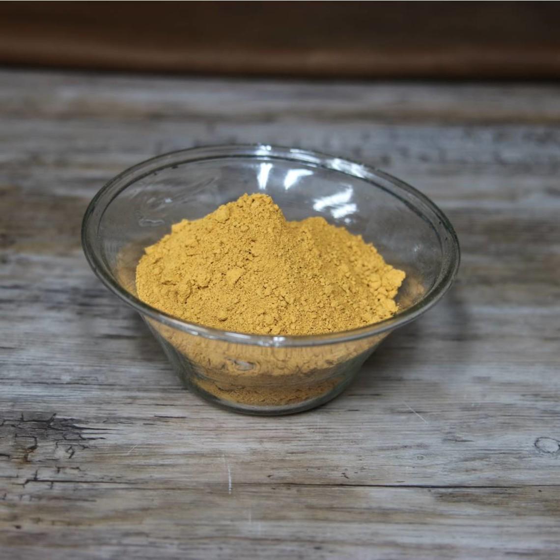 Pigment Gelb Ocker, JFLES 1 kg