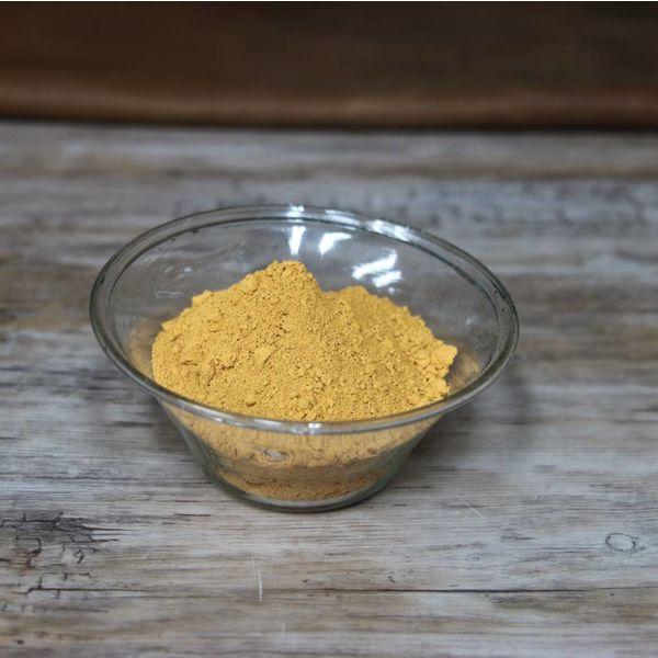 Pigment ochry żółty JFLES 100 gramów