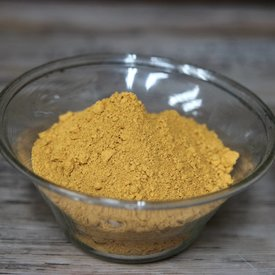 Pigment ocre jaune, JFLES 100 grammes
