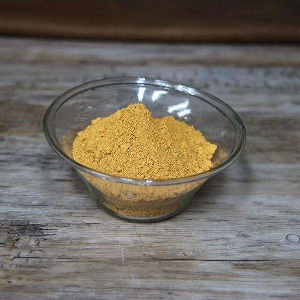 Pigment ochre yellow, JFLES 100 grams