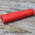 Red dragon mango de plástico de color rojo eenhander