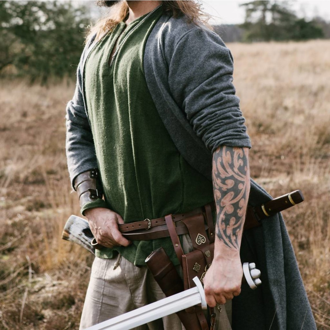 Deepeeka Viking sword Godfred