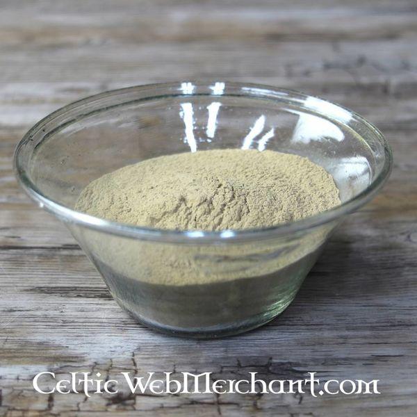 Ziemia brukselska (bentonit) 1 kg