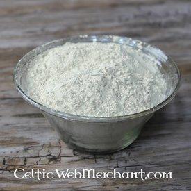 Maçã de carvalho, moída, 1 kg (para tinta, pintura de lã)
