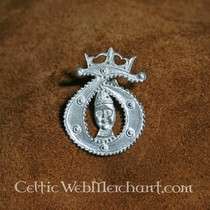 Medieval T Odznaka