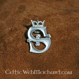 Emblema Salvator