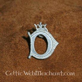 Badge Dominus (14de-15de eeuws)
