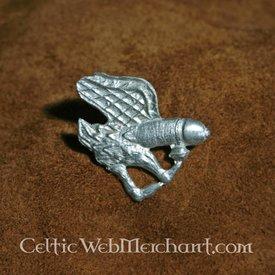 Emblema Voador Phallus