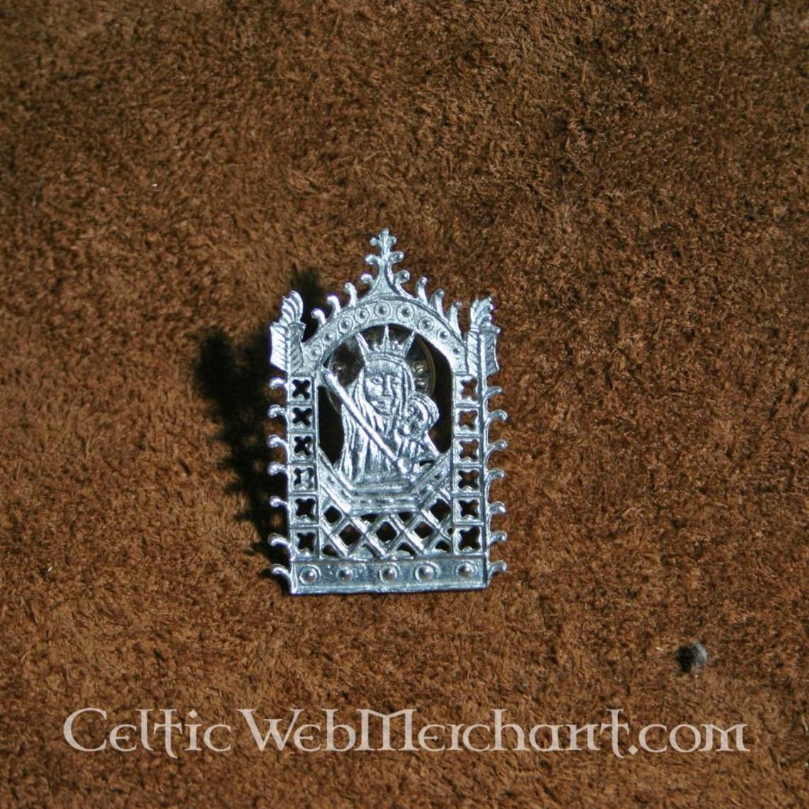 Insignia Señora de Walsingham