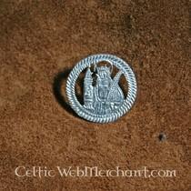 Badge Saint Barbara