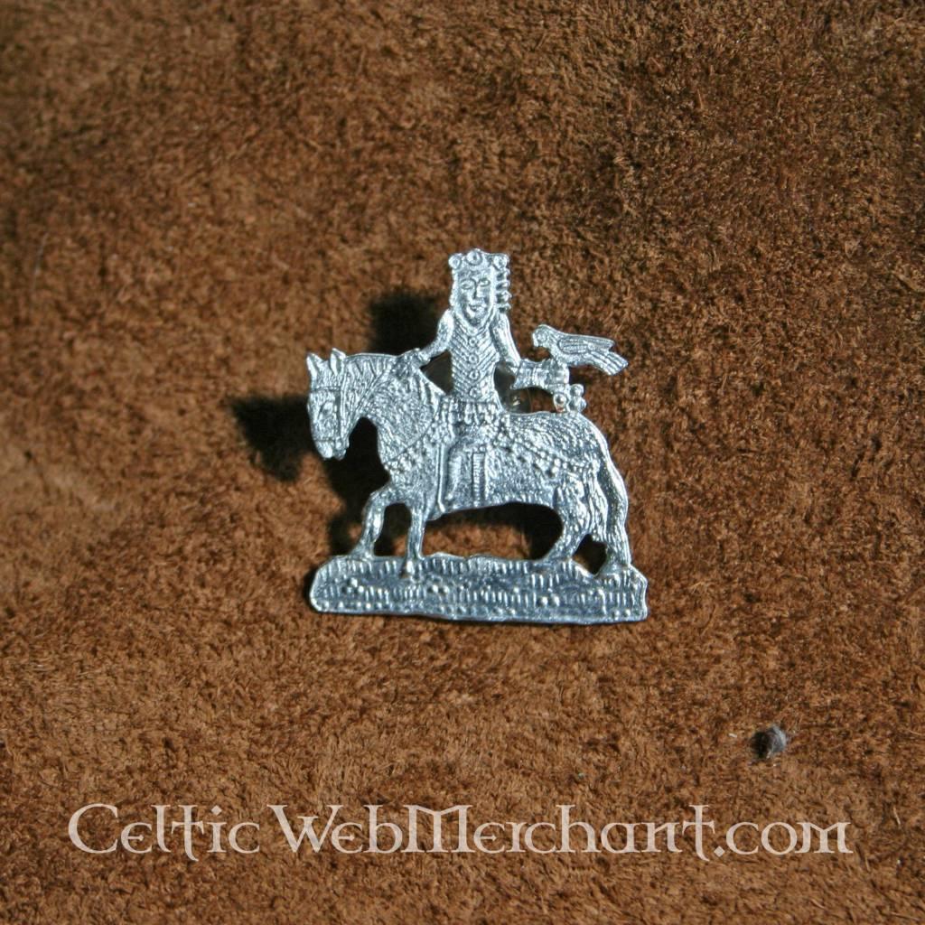 Badge valkenjacht