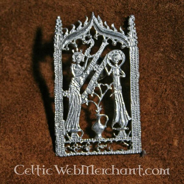 Badge Annunciation