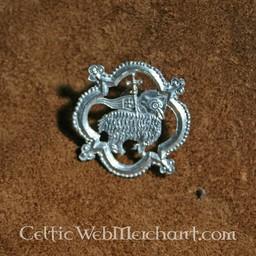 Odznaka Agnus Dei