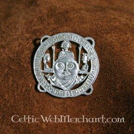 Odznaka Jan Chrzciciel