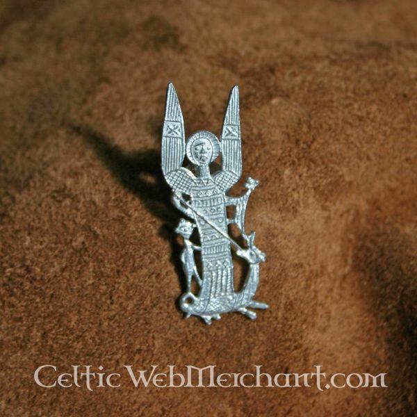 Odznaka Mont Saint Michel