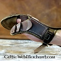 House of Warfare Full contact leren handbescherming links