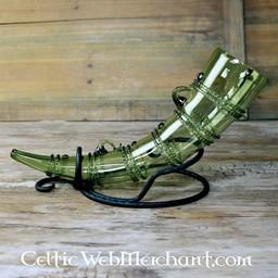 15th century drinking horn Holland