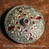 Celtickor amulett, brons
