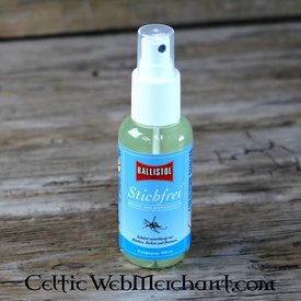 Ballistol Mosquito repellent, 100 ml