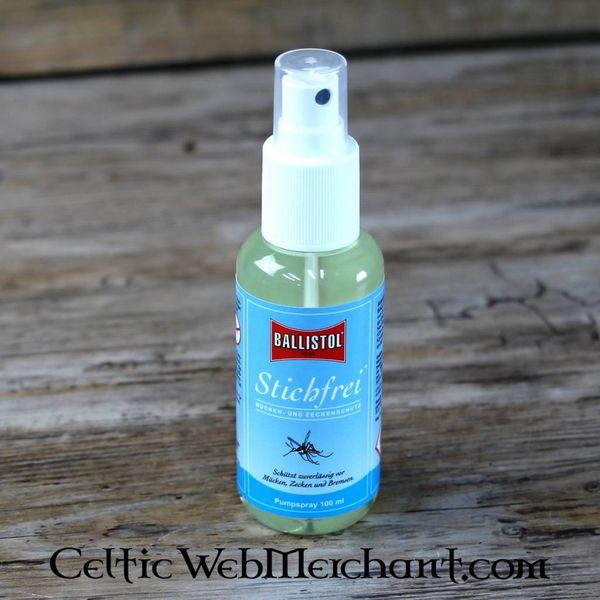 Ballistol Repellente per zanzare, 100 ml