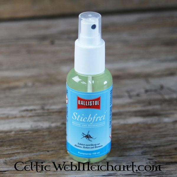Ballistol Myggmedel, 100 ml