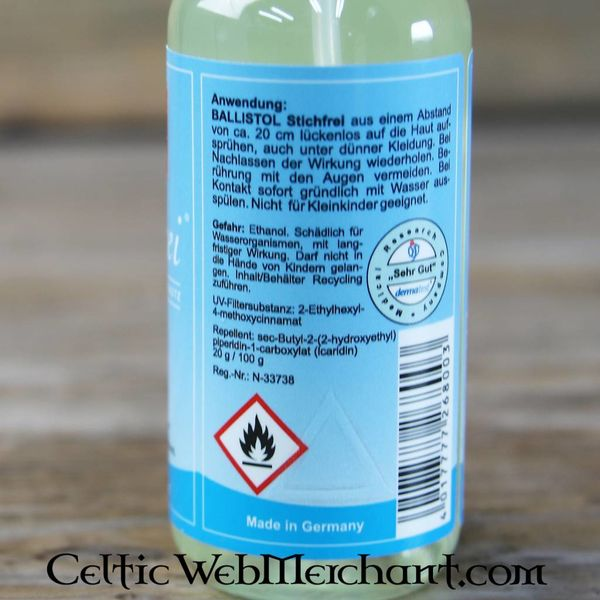 Ballistol Komary, 100 ml