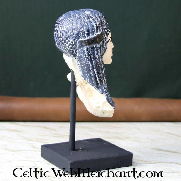 Ägyptische Büste Pharao Tochter Baketaton