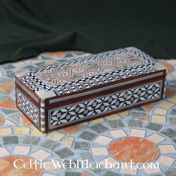 Caixa andaluza Alhambra