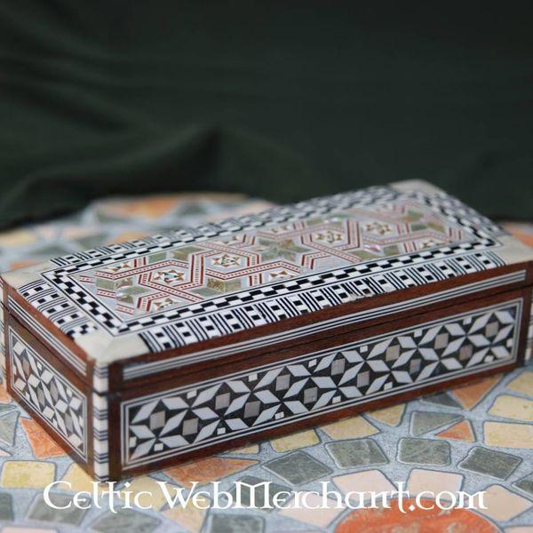 Boîte andalouse Alhambra