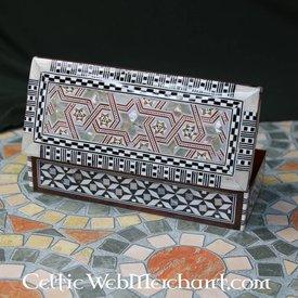 Andalusisk boks Alhambra