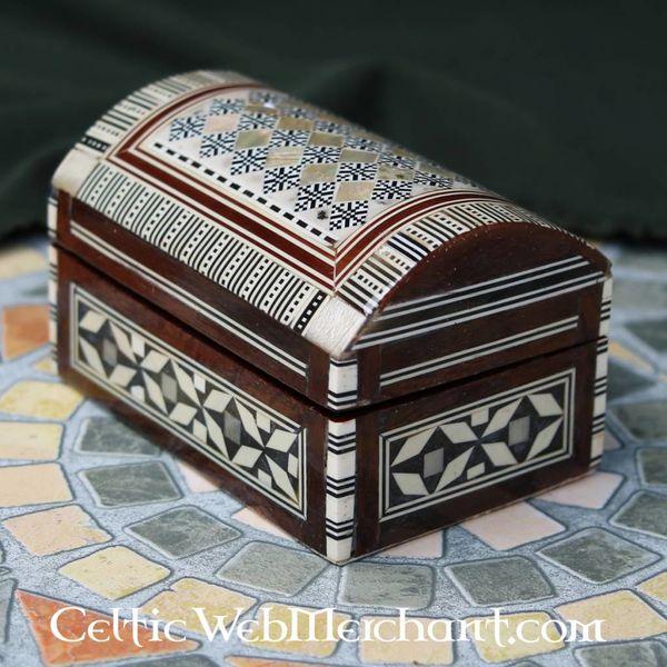 Andalusian box Toledo
