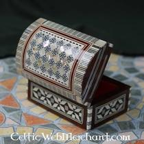 Caja andaluza Toledo
