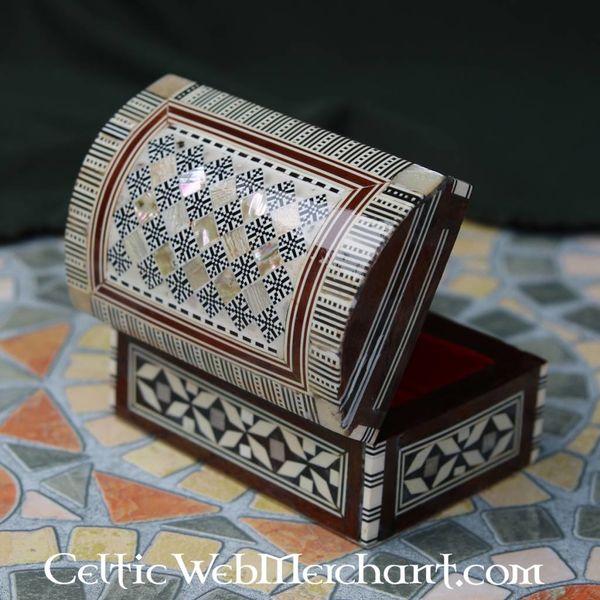 Andaluzyjski box Toledo