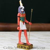 Egyptisch beeldje Horus