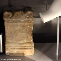 Columna for Roman house altar