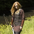 Epic Armoury Early Medieval lamellar armour, black